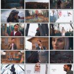 دانلود موزیک ویدئوی جدید فرزاد فرخ به نام چشم آهو